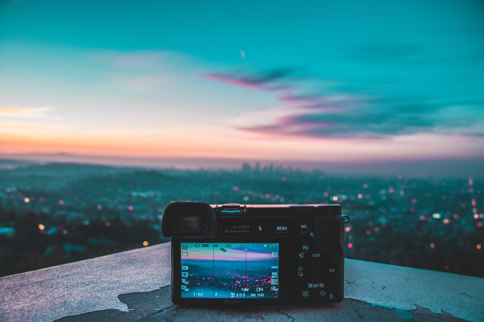 5 dicas para tirar uma boa foto