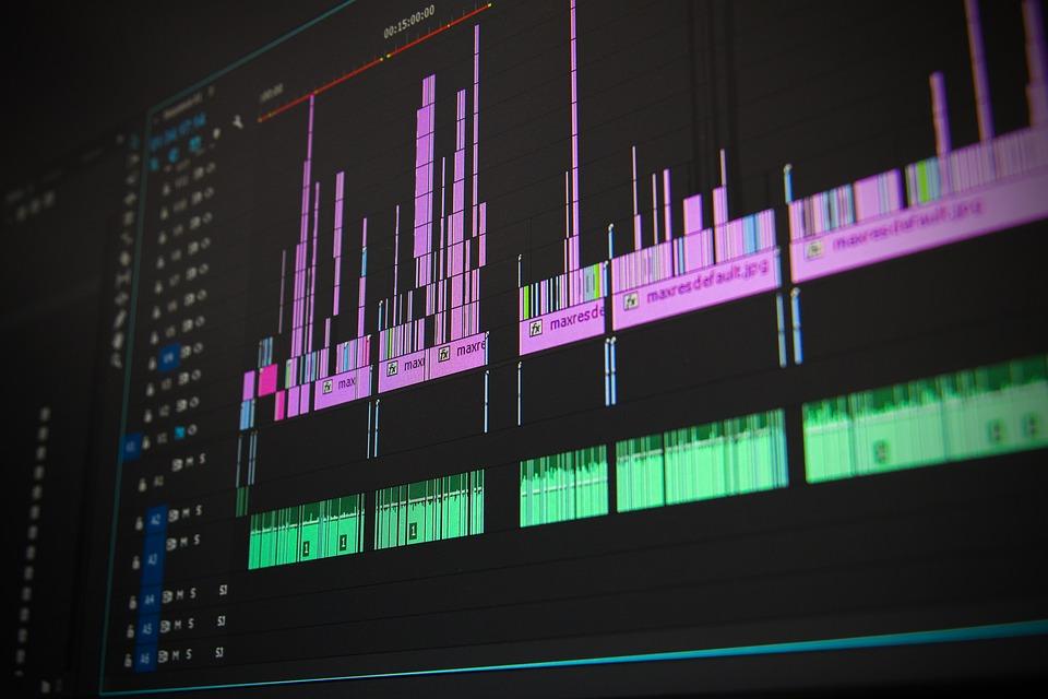 6 ferramentas de edição de video para uma superprodução