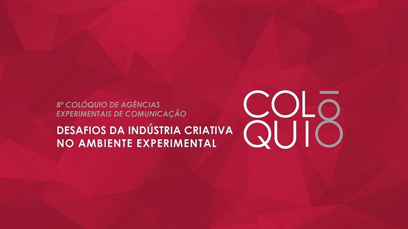 8º Colóquio de Agências Experimentais de Comunicação do Sul do Brasil