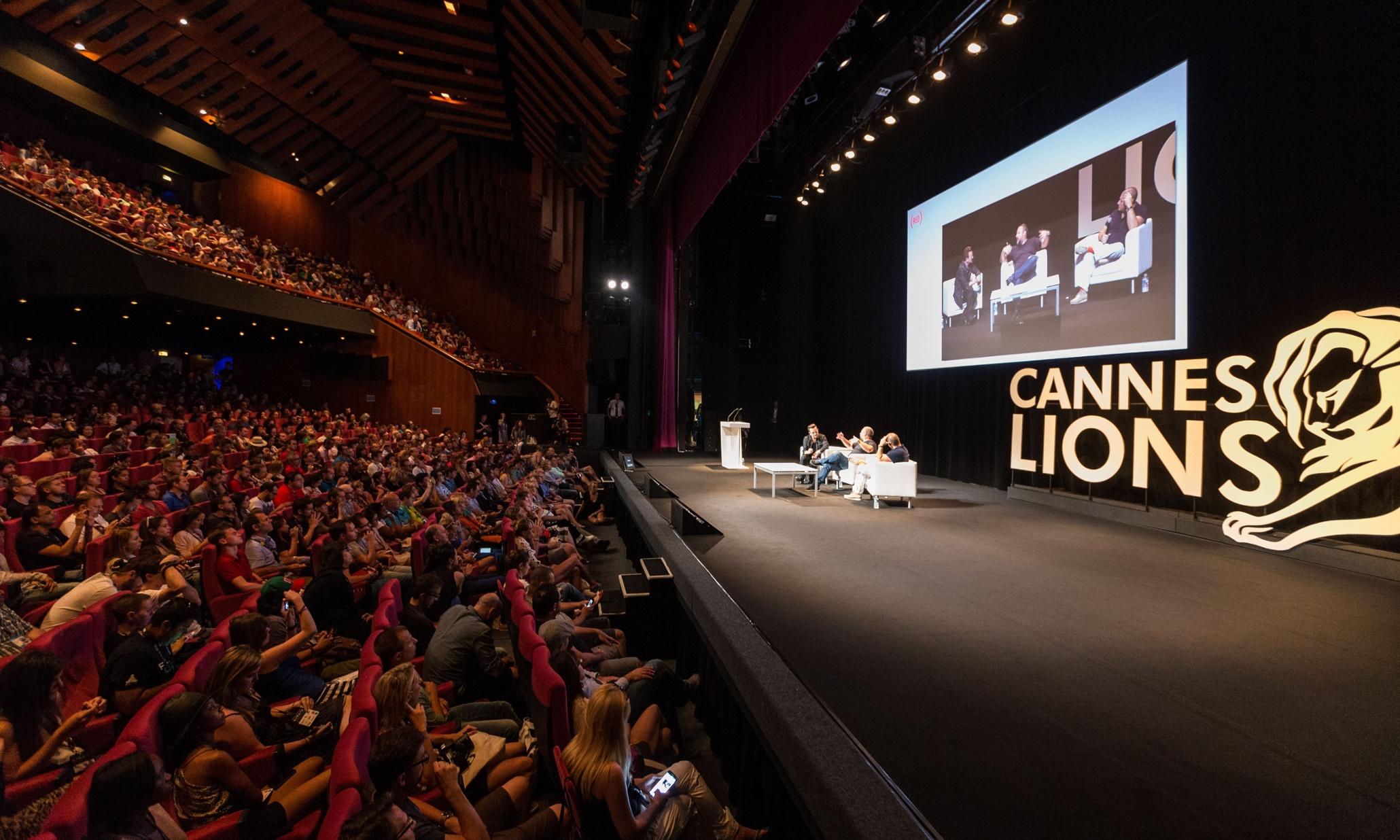 Cannes Lions – O Maior Festival De Publicidade Do Mundo