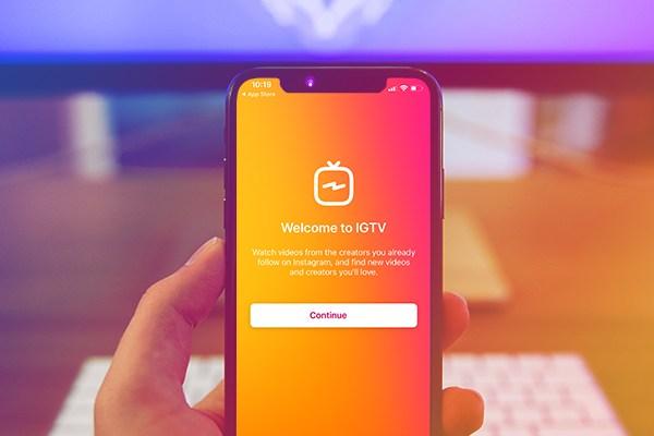 IGTV: a plataforma do Instagram que chegou para bater de frente com o YouTube