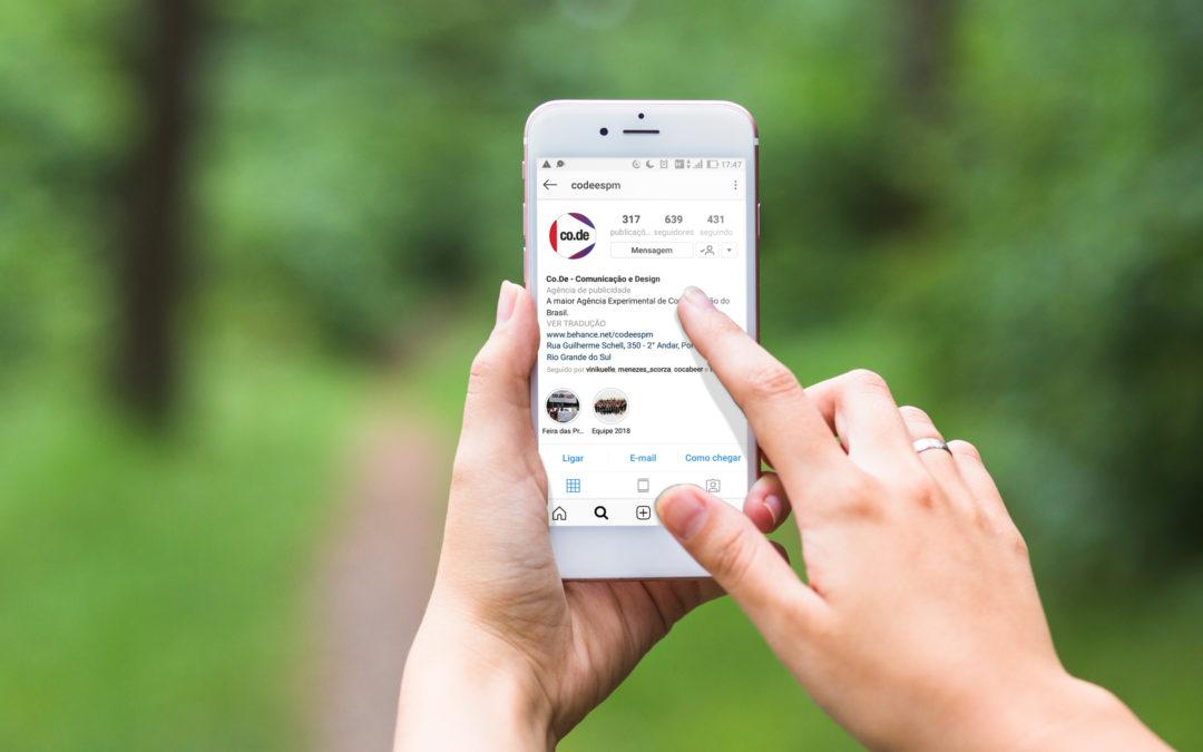 Conheça o IG Shopping, a nova ferramenta de e-commerce do Instagram